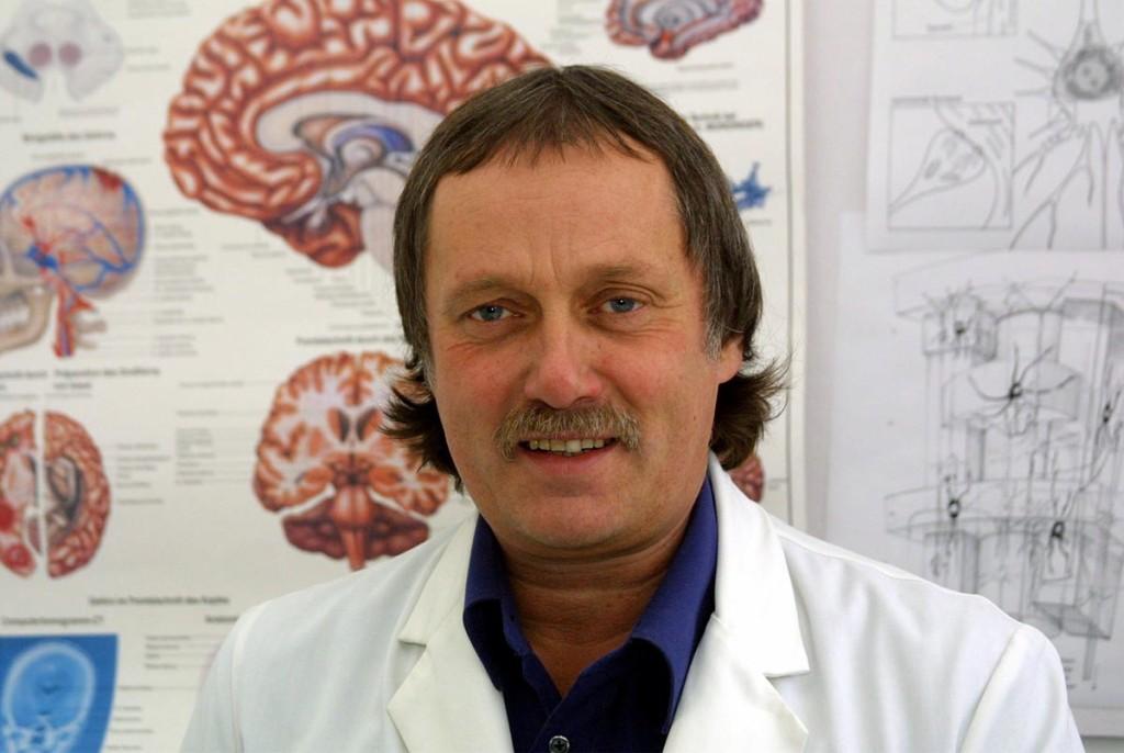 Felix Tretter
