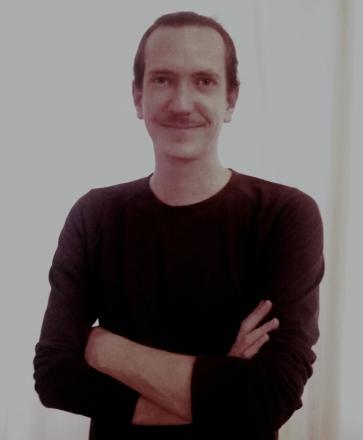 Jörg Menche