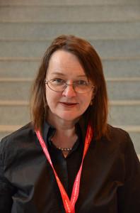 Helena Knyazeva