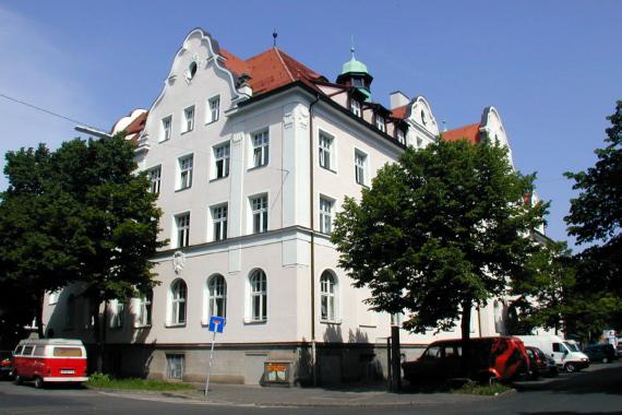 Nachbarschaftshaus Gostenhof