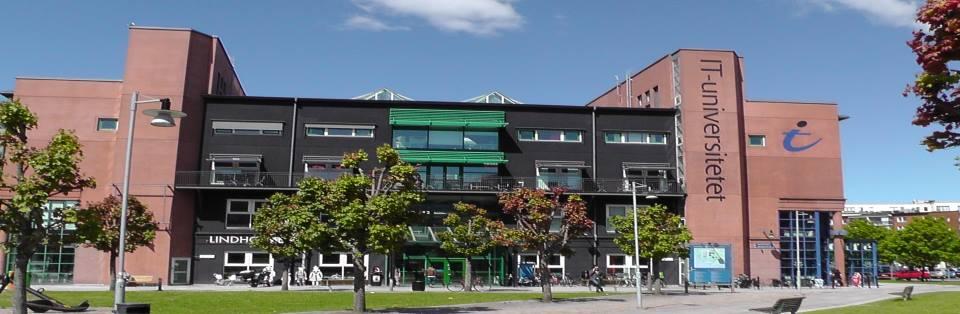 chalmers:gothenburg
