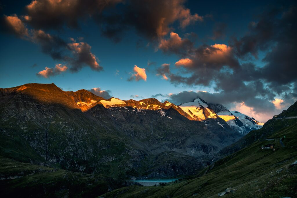 Alpen Adria Region